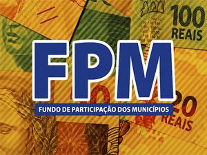 ?Liberado o 1º repasse do FPM do mês de junho