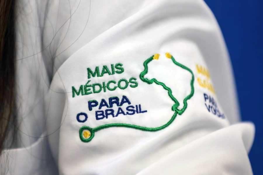 CNM busca informações sobre o Programa Mais Médicos