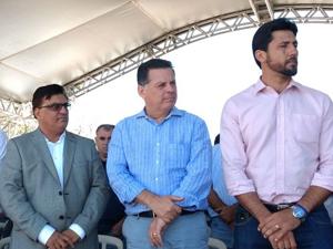 Parceira do Governo do Estado garante recursos para Joviânia