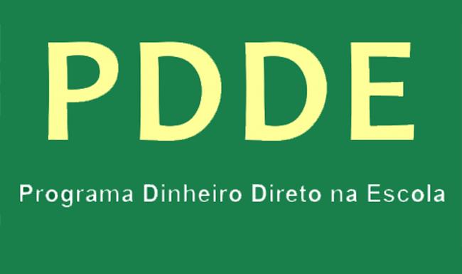 Atualização cadastral é condição necessária para receber recursos do PDDE