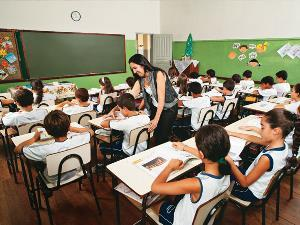 Preenchimento do Censo Escolar termina no dia 31