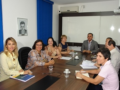 AGM participa de mobilização em defesa do SUS