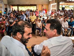 Goianésia recebe a Caravana Goiás na Frente