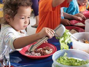 Gestores de educação têm até 1º de abril para prestar contas da alimentação escolar