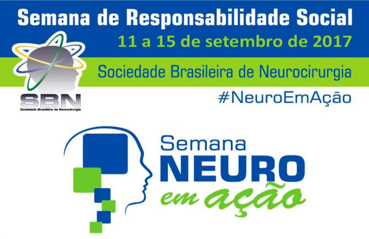 """AGM participa da campanha """"Neuro em Ação"""""""