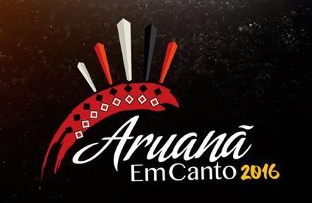 3º Festival Aruanã EmCanto começa nessa quarta (20)