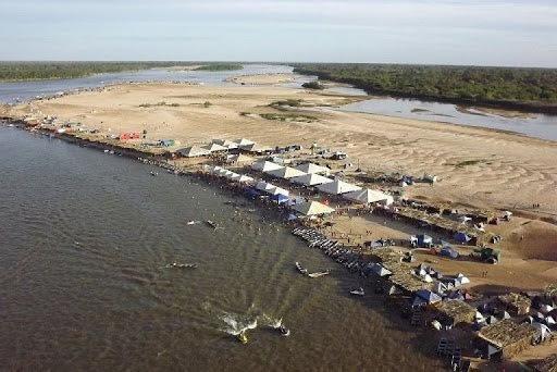 Governo de Goiás define ações para conter aglomerações na região do Araguaia