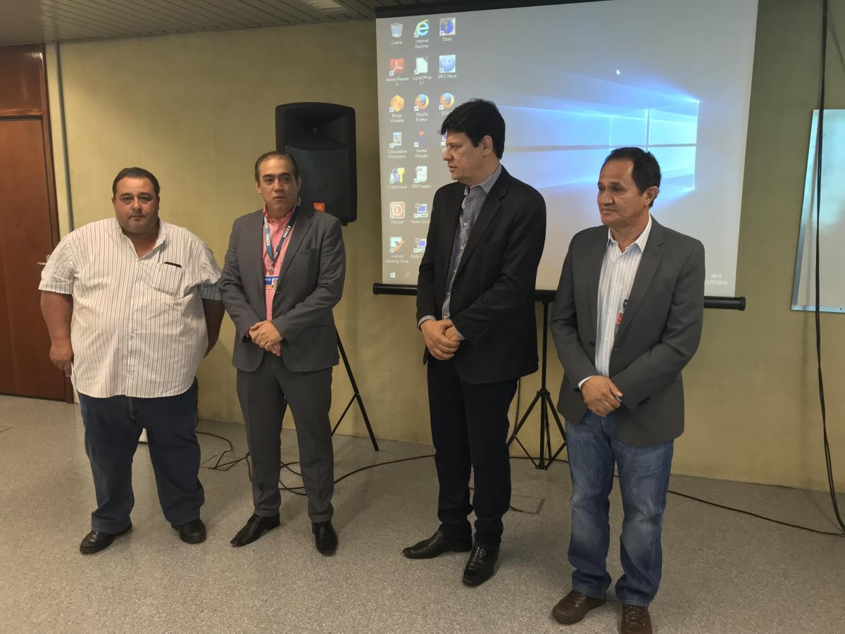 CEF busca maior interação com os municípios