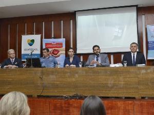 Assembleia discute doação de órgãos e tecidos em Goiás