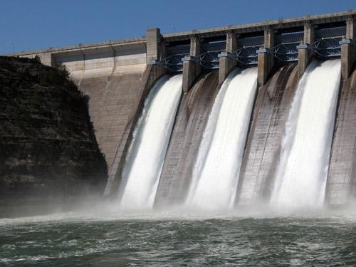 Compensação Financeira pela Utilização de Recursos Hídricos sofre reajuste de 45%