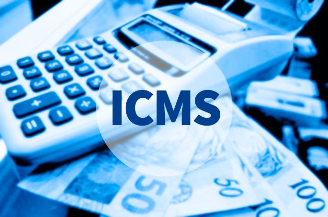 ICMS da semana: R$ 79.197.700,40 milhões