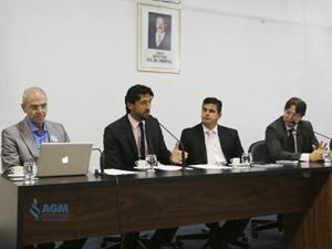 Região Metropolitana de Goiânia é tema de debate na ALEGO