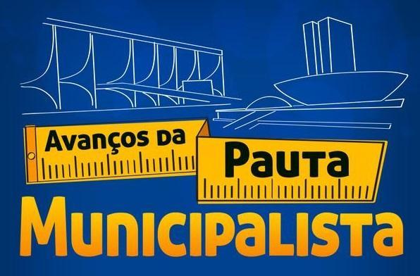 AGM convoca prefeitos goianos para mobilização em Brasília