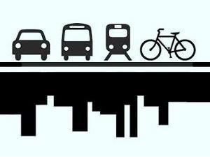 Brasileiros querem menos espaço para carro particular nas ruas