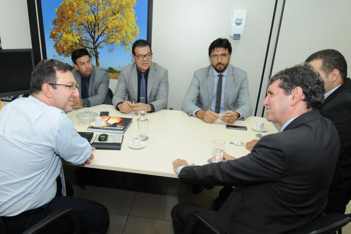 ICMS Ecológico – AGM trabalha pela sanção da nova lei