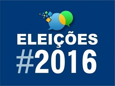 Já está em vigor o Calendário Eleitoral para 2016