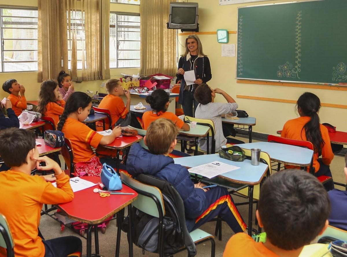 Impacto do reajuste do Piso do Magistério será de R$ 4,5 bilhões
