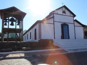 Pilar de Goiás e seus mais de 270 anos de história