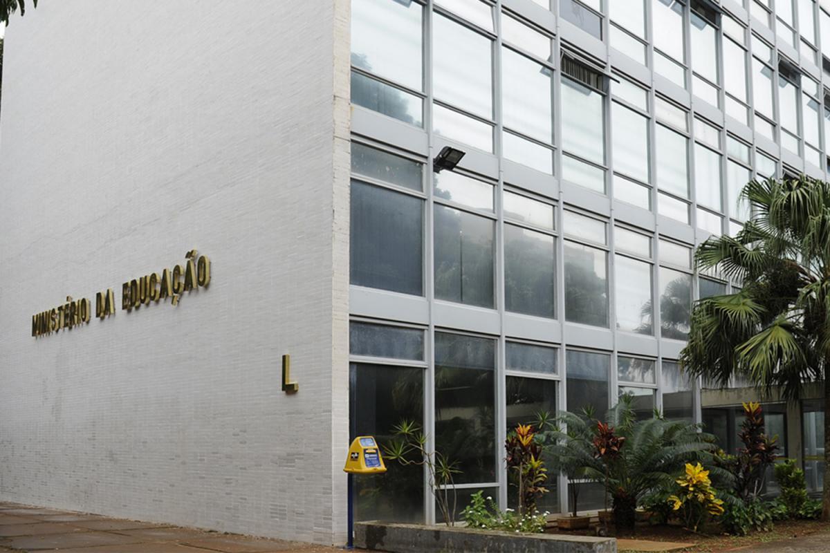 MEC prorroga prazo para conclusão de obras inacabadas do Proinfância