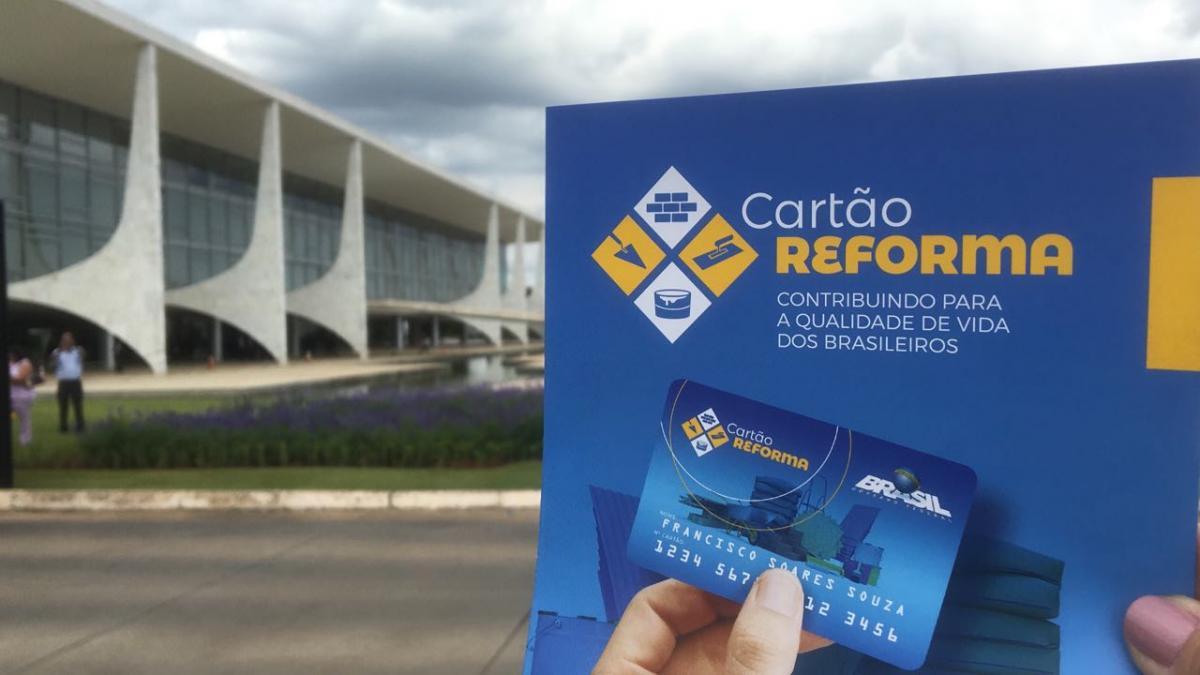 Municípios goianos estão capacitados para operar Cartão Reforma