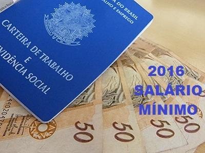 Novo salário mínimo causa impacto de R$ 2,6 bilhões nos Municípios