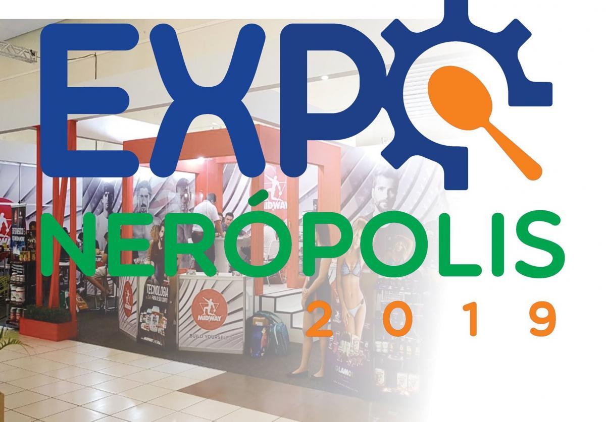 ExpoNerópolis proporciona um encontro de investidores e oportunidades