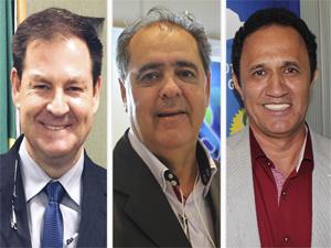 ?AGM indica prefeitos que vão integrar o Coíndice
