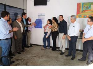 AMESGO inaugura nova Casa de Apoio