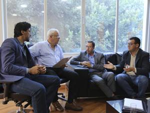 Saneago quer ampliar parcerias com os municípios
