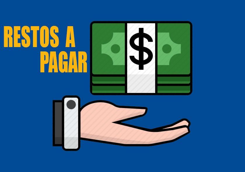 Municípios podem receber R$ 33,77 bilhões de Restos a Pagar
