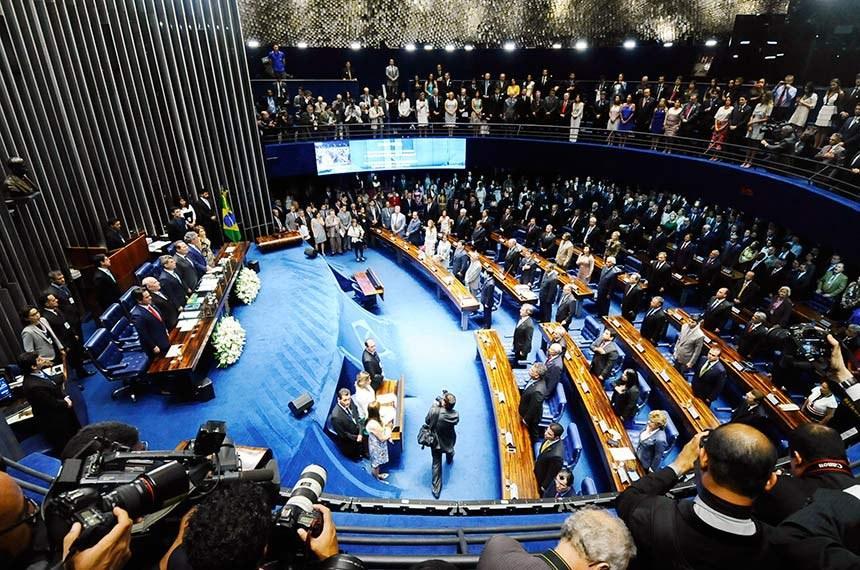 Senado aprova recursos da cessão onerosa para estados e municípios