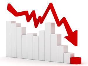 Déficit das contas do governo ultrapassou R$ 500 bilhões em 2015