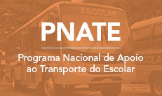 Novas regras para o Programa Nacional de Apoio ao Transporte do Escolar