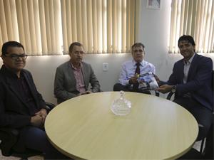AGM e TCM vão intensificar as parcerias em prol dos municípios