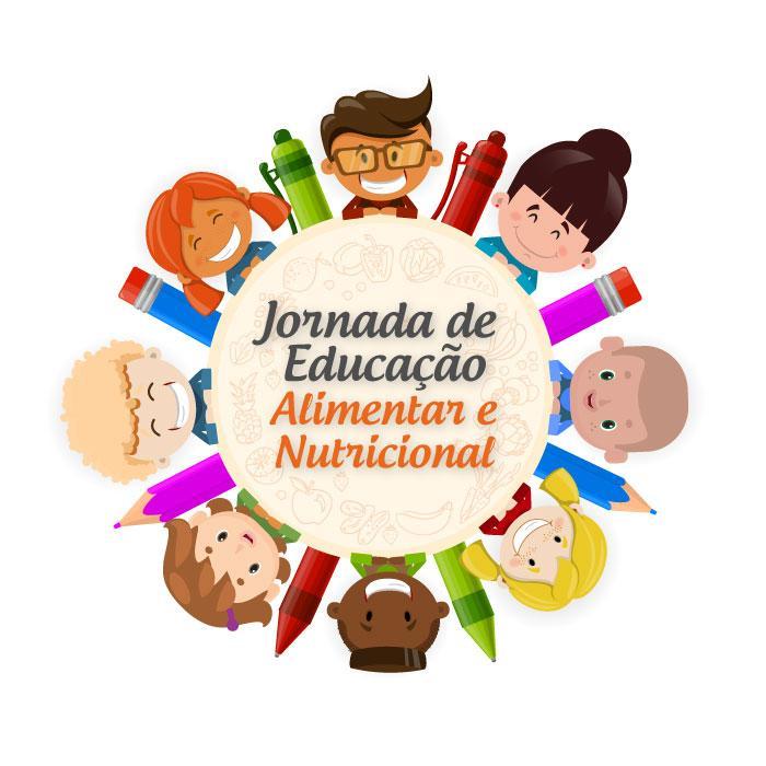Abertas as inscrições para a 3ª Jornada de Educação Alimentar e Nutricional do FNDE