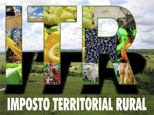 ITR: Municípios conveniados com a Receita Federal devem informar o VTN até o dia 31 de julho