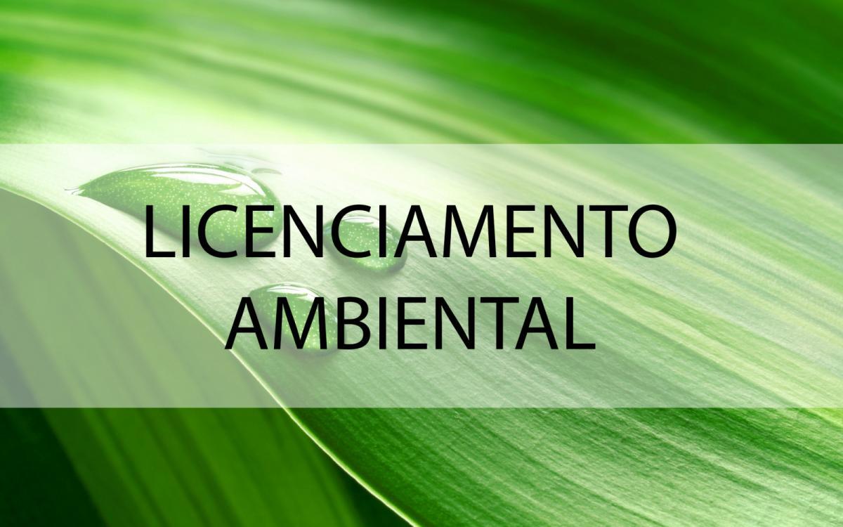 AGM propõe discussão sobre municipalização da licença ambiental