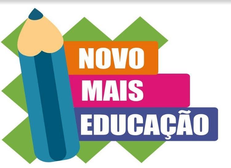 Aberta a adesão ao Novo Mais Educação