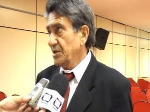 AGM lamenta falecimento de ex-prefeito de Caiapônia