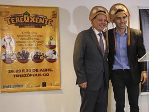 ?Governo Estadual lança o Circuito Gastronômico Goiás