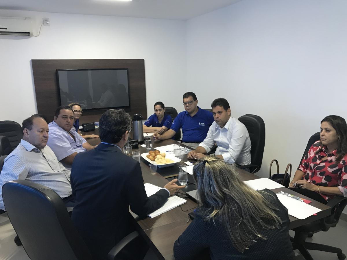 Conselho de Avaliação aprova prestação de contas da AGM/2017