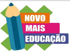 ?Programa Novo Mais Educação – escolas devem avaliar alunos inscritos
