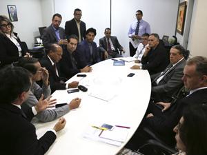 Entidades e TCM discutem utilização do Diário Oficial Eletrônico