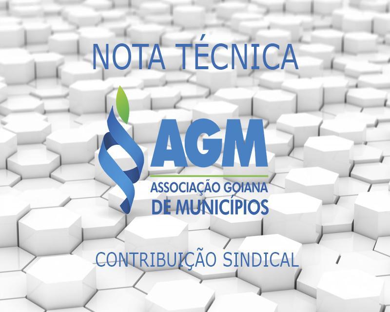 AGM orienta municípios quanto à contribuição sindical de servidores