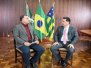 Assista ao Programa Conheça Goiás de sábado (30)