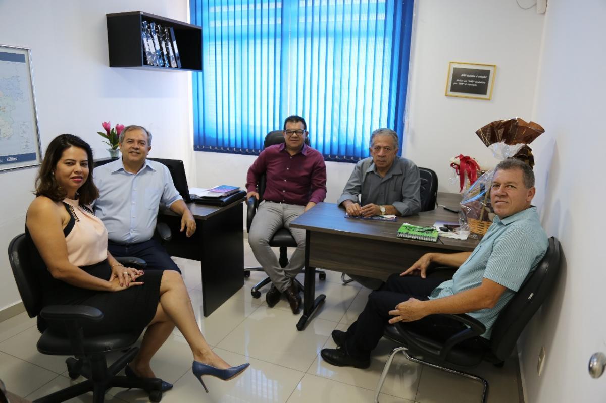 Região Nordeste da Goiás vai receber frigorífico de suínos