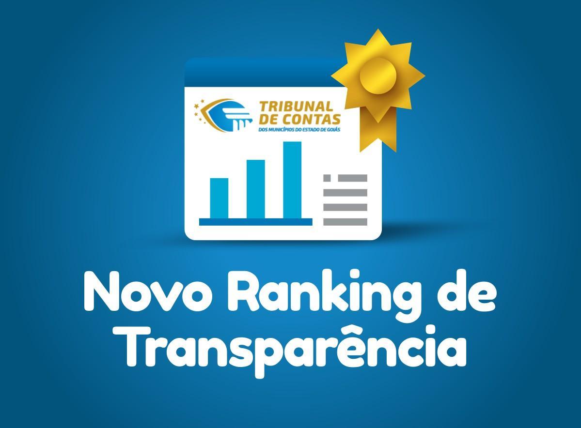 Relatório de Diagnóstico de Transparência do primeiro semestre de 2018