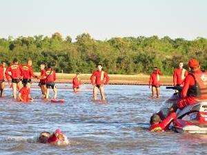 Goianos prontos para temporada do Araguaia 2016