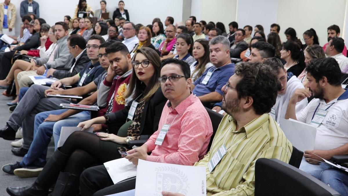 Caldas Novas sedia o 1º Seminário Goiano de Municípios da AGM