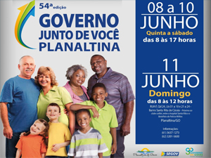 Governo Junto de Você chega a Planaltina